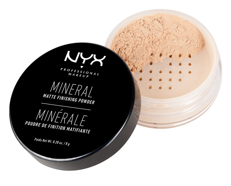 NYX Professional Make-up e il settore beauty attuale